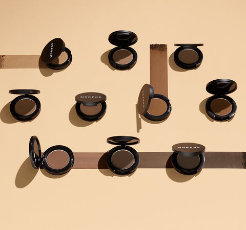 BROW POWDER - CHOCOLATE MOUSSE