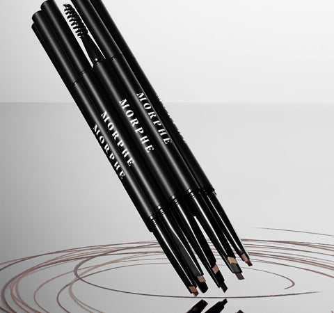 DEFINER BROW PENCIL - ALMOND