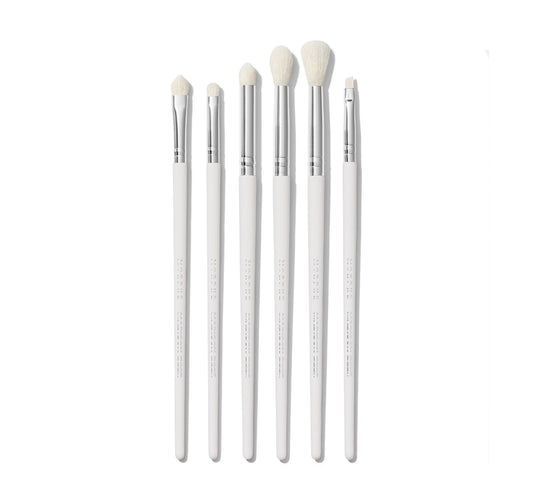 CHANNEL SURFING EYE BRUSH SET