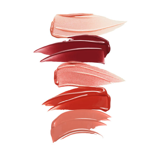 NATURAL BORN STUNNER LIP GLOSS COLLECTION SMEAR