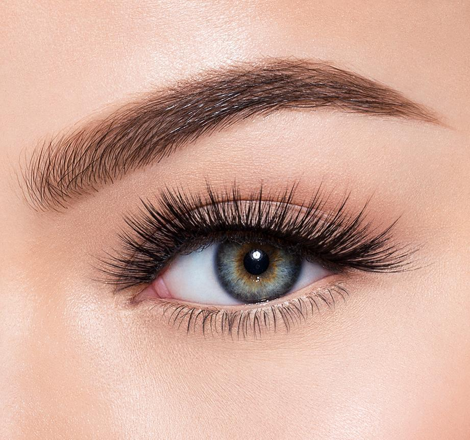 BOMBSHELL-MORPHE PREMIUM LASHES, view larger image