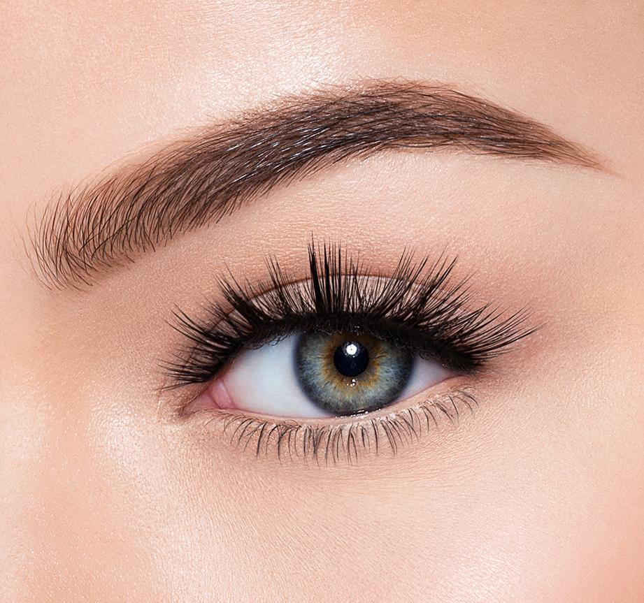 EYE-TRACTION-MORPHE PREMIUM LASHES, view larger image