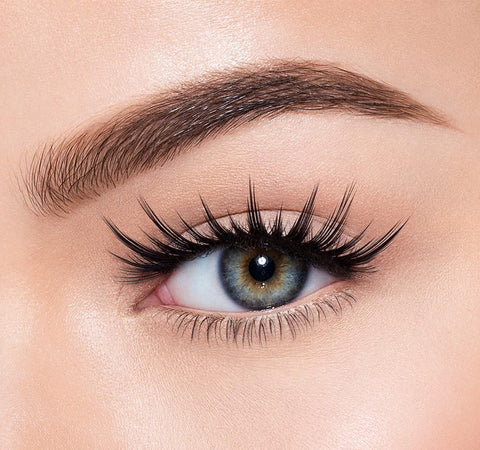 SECRETIVE-MORPHE PREMIUM LASHES
