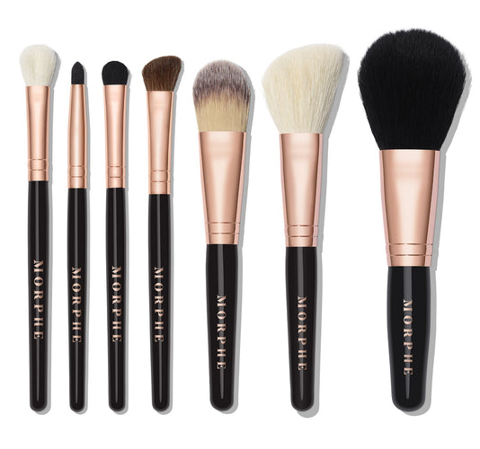 ROSÉ BAES BRUSHES
