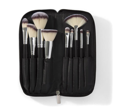 SET 502 - 9 PIECE DELUXE VEGAN SET