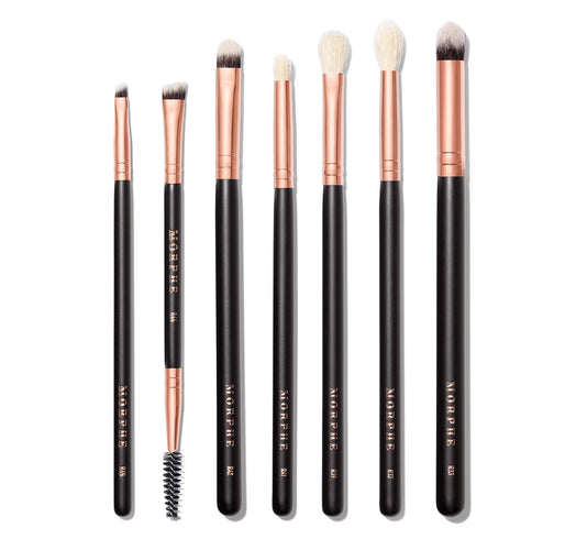 STROKE OF GLAM BRUSH COLLECTION BRUSHES
