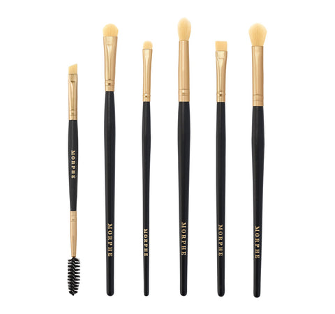 ALL EYE WANT BRUSH SET BRUSHES
