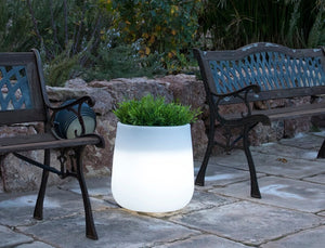 EdenMix - CAMELA HIGH LIGHT - Home&Garden - Garden furniture - Light decoration
