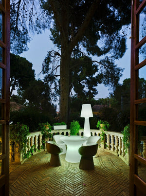 EdenMix - CAPI 75L - Home&Garden - Garden furniture - Light decoration