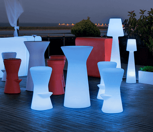 EdenMix - CAPI 110L - Home&Garden - Garden furniture - Light decoration