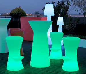 EdenMix - CONFU 74L - Home&Garden - Garden furniture - Light decoration