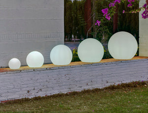 EdenMix - LIGHTING BUBBLE - Home&Garden - Garden furniture - Light decoration