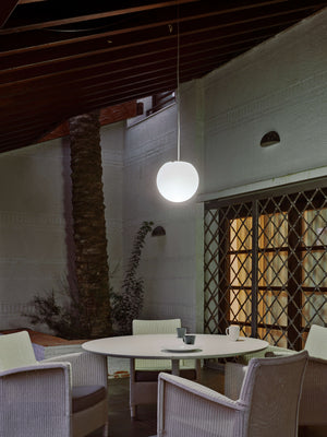 EdenMix - LIGHTING BUBBLE HANG - Home&Garden - Garden furniture - Light decoration