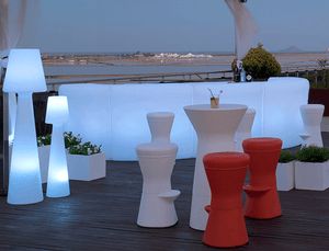 EdenMix - OCEANIC 120L - Home&Garden - Garden furniture - Light decoration
