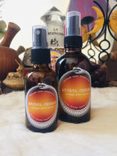 Load image into Gallery viewer, Sacral Chakra ~ Orange Aura Magick Spray