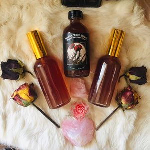 Under Your Spell Magick Botanical Toner ~ Rose Alchemy