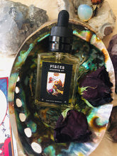 Load image into Gallery viewer, PISCES Anointing Oil ~ Moon ~ Neptune Energy