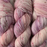 DIANA BARRY // Variegated Speckle Yarn // Kindred Spirits Collection
