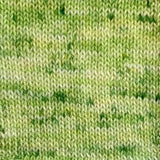 GRANNY SMITH // Hand Dyed Yarn // Speckled Tonal Yarn