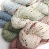 DOWNTON ABBEY - APPETIZER SETS - COLLECTION // Hand Dyed Yarn