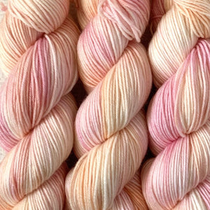 CAKE POP // Hand Dyed Yarn // Variegated Yarn