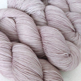 ANTIQUE PEARL // HandDyed Yarn // Tonal Yarn