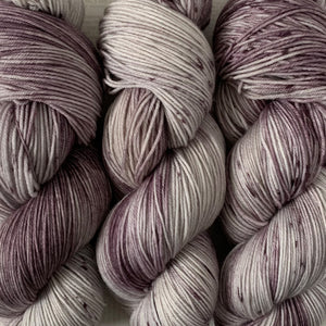 MARILLA CUTHBERT // Speckle Variegated Yarn // Kindred Spirits Collection