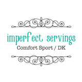 IMPERFECT SERVINGS - Comfort Sport
