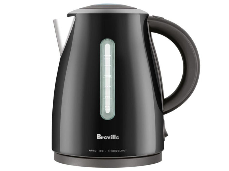 the Quite Kettle
