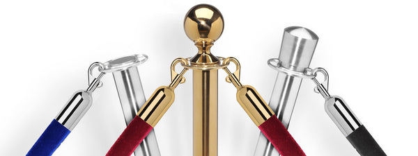 Elegance Stanchions
