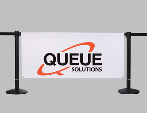 Stanchion Banners & Signs