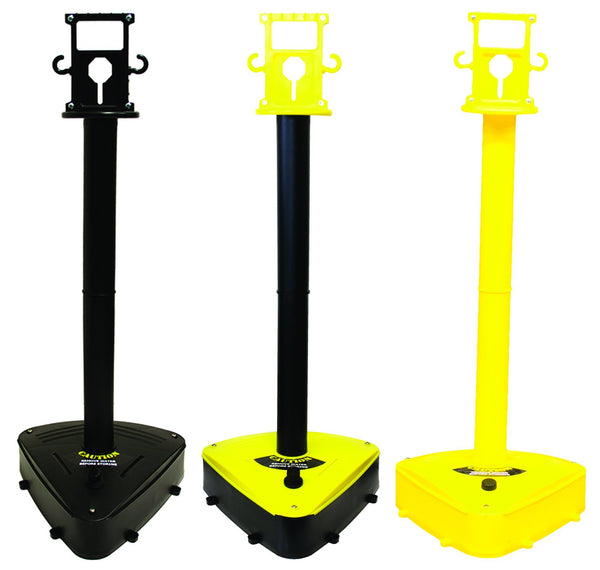 X-Treme Duty Plastic Stanchion