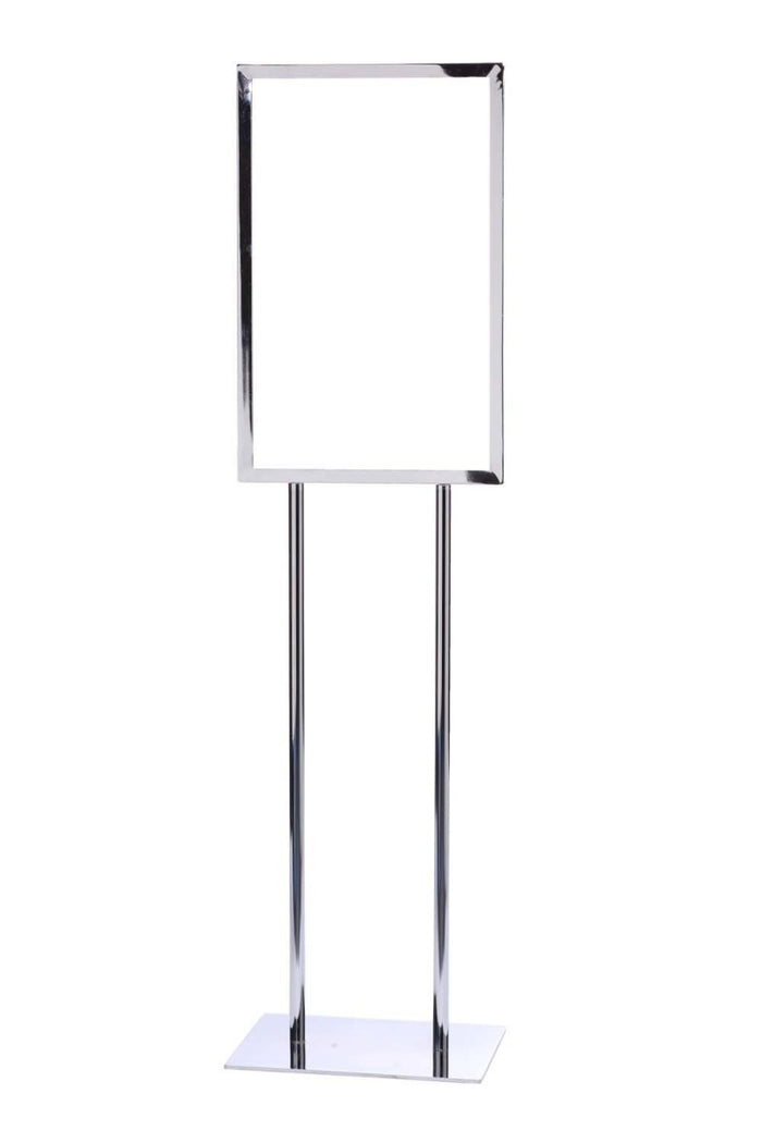 14 x 22 Single Frame Poster Stand