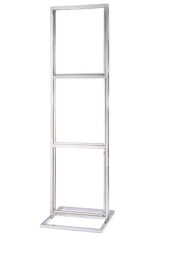 22 x 28 Triple Frame Poster Stand