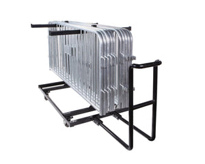 Barricade Cart - The Crowd Controller