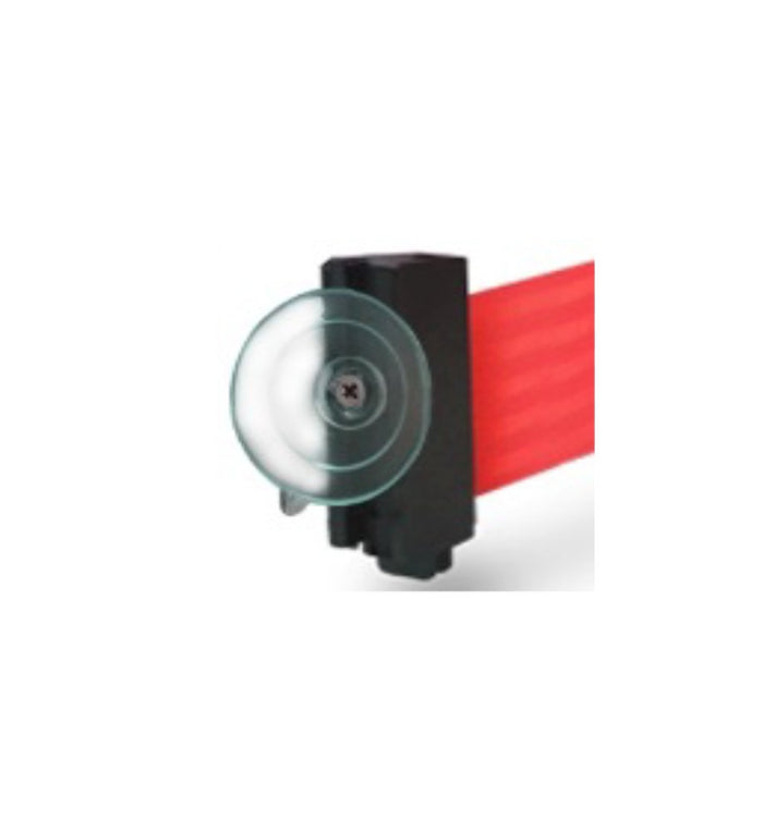 Belt End - Suction Cup