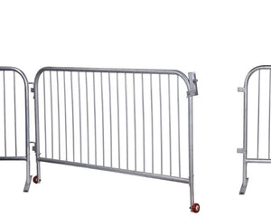 CrowdMaster™ Barricade Gate Long - The Crowd Controller