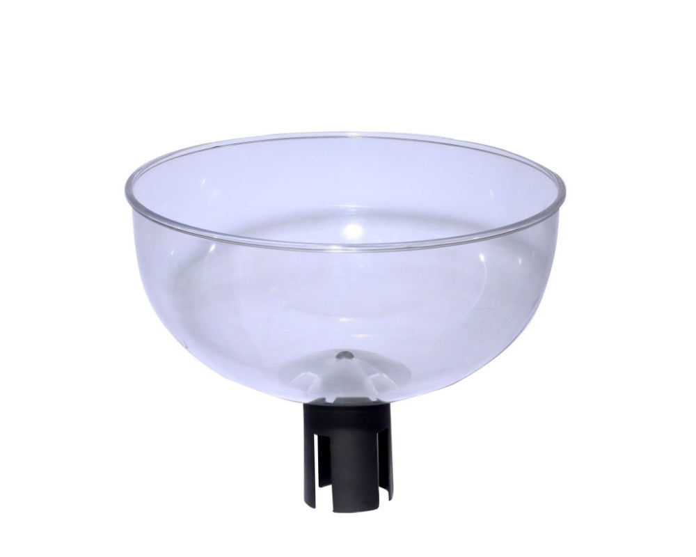 Display Bowl - The Crowd Controller
