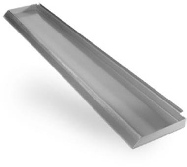 Barriers Stanchions Flat Metal Shelf- TheCrowdController.com
