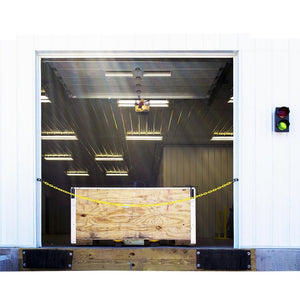 Loading Dock Kit - The Crowd Controller