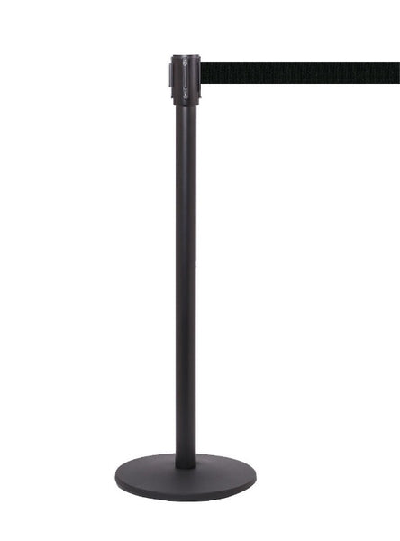 Barrier Stanchion QueuePro 200 - 11 FT Belt - The Crowd Controller