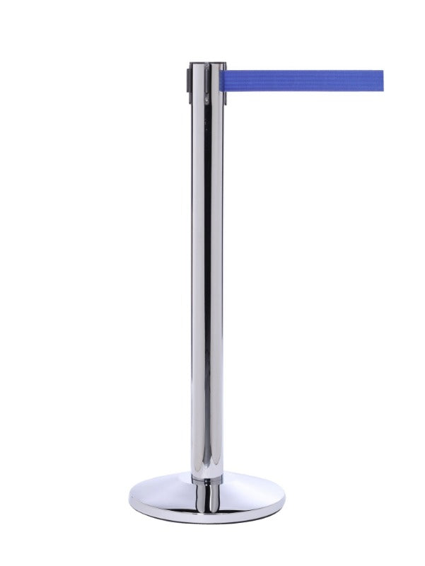 Barriers Stanchions QueuePro 300 - 16 FT Belt - The Crowd Controller
