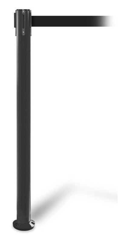 Barriers Stanchions QueuePro 300 Fixed - 16 FT Belt- The Crowd Controller