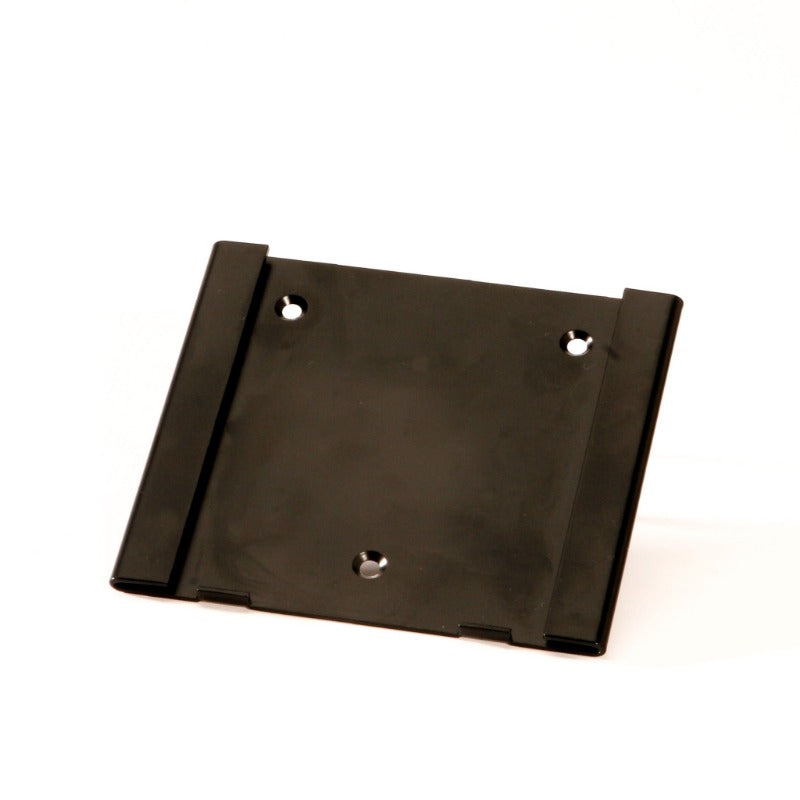 Removable Mounting Plate - The Crowd Controller
