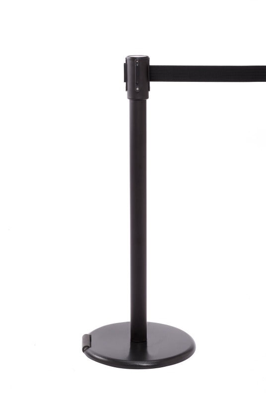Barriers Stanchions RollerPro 200 - The Crowd Controller