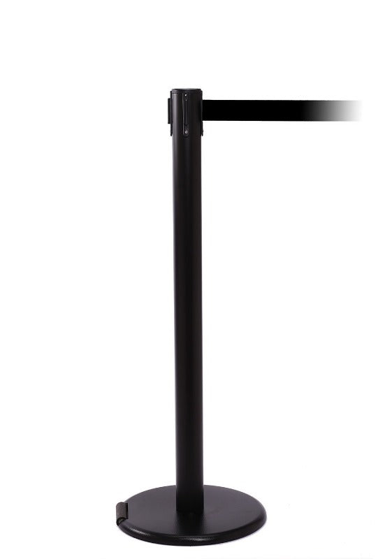 Barriers Stanchions RollerPro 250 - 11' / 13' Belt- The Crowd Controller