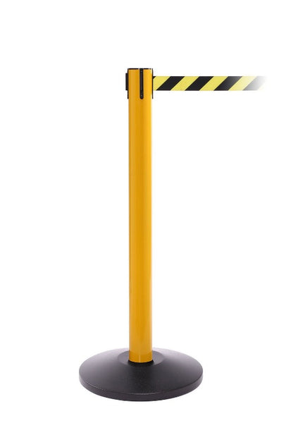 Barriers Stanchions SafetyPro 300 - The Crowd Controller