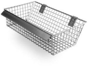Barriers Stanchions Slant Basket - TheCrowdController.com