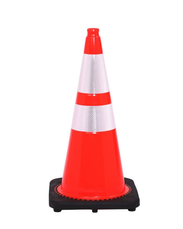Traffic Cone 280 Reflective Colars - The Crowd Controller