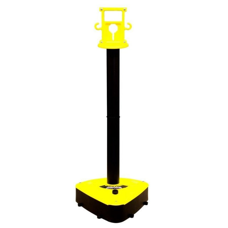 Crowd Control X-Treme Duty Plastic  Barrier Stanchion - TheCrowdController.com
